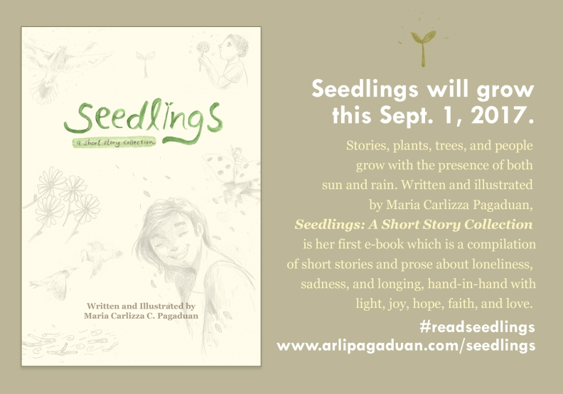 Reveal of Seedlings