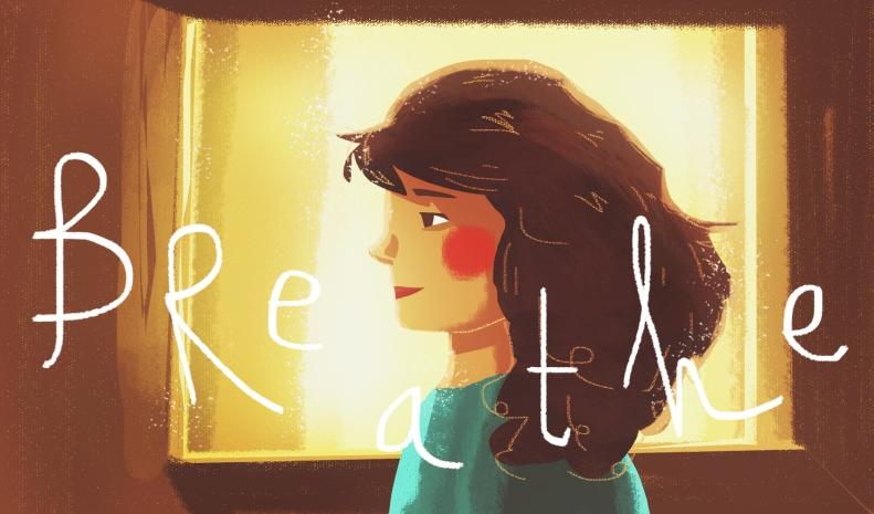 Rest, Dear